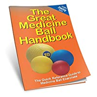 The Great Medicine Ballハンドブックby生産性Fitness発行