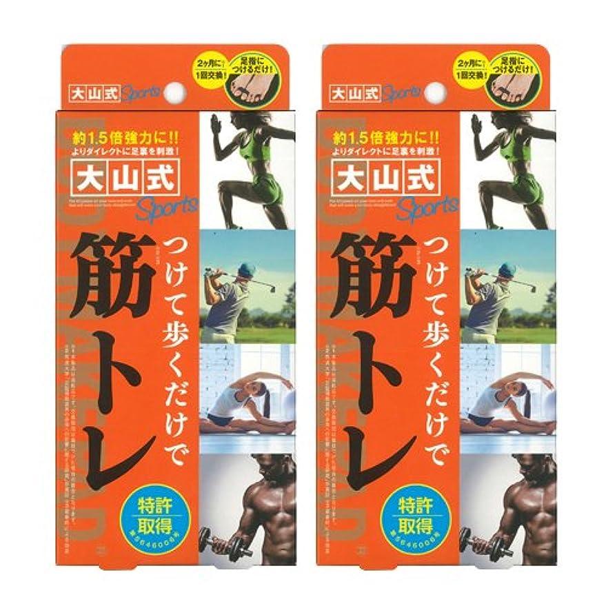 天使規定指標大山式ボディメイクパッド スポーツ ×2箱セット