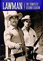 Lawman: The Complete Second Season [DVD]