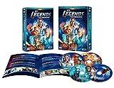 レジェンド・オブ・トゥモロー<サード・シーズン> DVD コンプリート・ボックス[DVD]