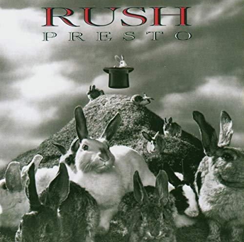 Presto / Rush