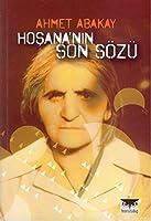 Hosananin Son Soezue
