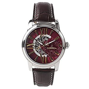 Orobianco オロビアンコ ORAKLASSICA オラクラシカ TiCTAC オンライン別注モデル 100本限定 復刻モデル 腕時計 メンズ ペア OR-0011-88