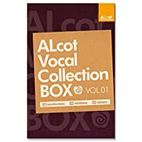 ALcot Vocal Collection BOX VOL.01