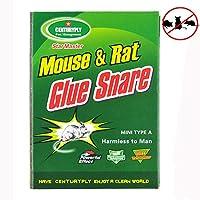 マウスラットグルートラップ、スーパースティッキーホールドグルーボードトラップマウスラット齧歯類の昆虫バグアリツバキスコーピオン
