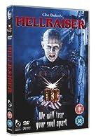 Hellraiser [DVD]