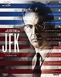 JFK<ディレクターズ・カット/日本語吹替完声版>[Blu-ray/ブルーレイ]