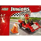 Lego Juniors Easy to Build Polybag 30473 Racer Car