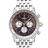ブライトリング メンズ腕時計 ナビタイマー ラトラパンテ A031Q15NP
