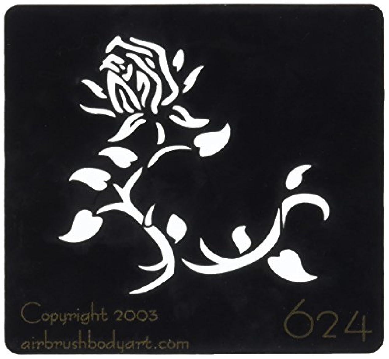 メダル新年便利さボディステンシル #0624
