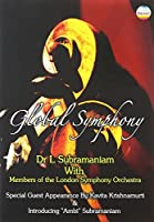 Global Symphony [DVD] [Import]
