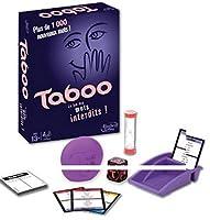Hasbro - A46261010 - Jeu de Plateau - Taboo [並行輸入品]