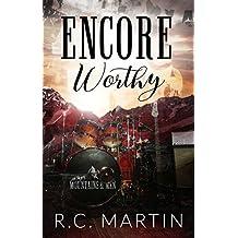 Encore Worthy (Mountains & Men Book 1)