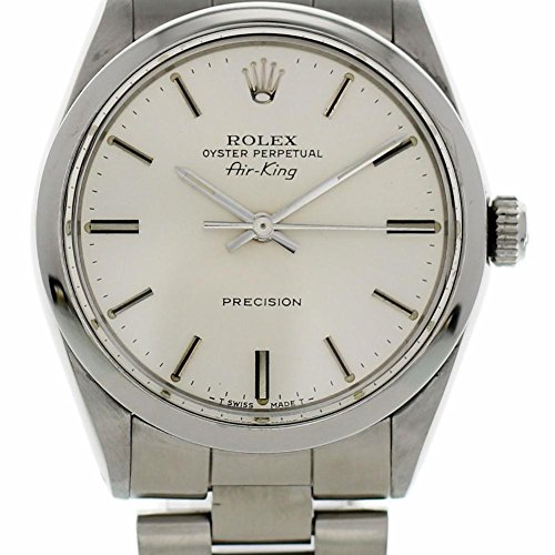 Rolex air-king automatic-self-...