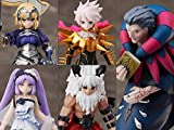 Fate/Grand Order Duel Collection Figure Wave 2 Box of 6 Figures [並行輸入品]