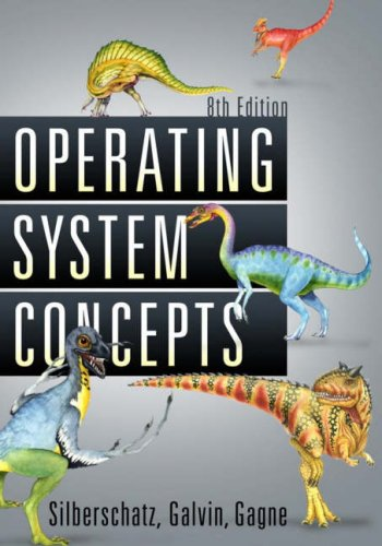 Download Operating System Concepts 0470128720