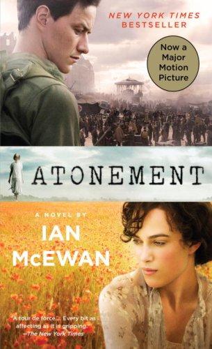 Atonement (Movie Tie-in Edition)の詳細を見る