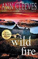Wild Fire (Shetland Island Mysteries)