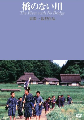 橋のない川 (東陽一監督作品) [DVD]