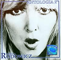 Antologia Vol2 by MARYLA RODOWICZ (1996-10-19)