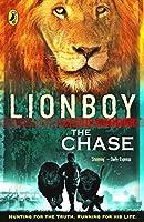 Lionboy: The Chase. Zizou Corder by Zizou Corder(2005-06-02)
