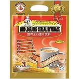 Vitamax 3 In 1 Wholegrains Cereal, Original, 20 X 30g