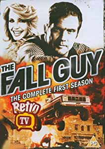 Fall Guy S1 [Import anglais]