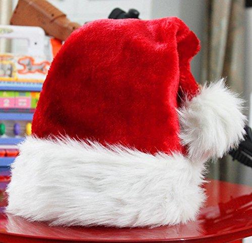 [OneStepAdvance] サンタクロース 帽子 大人...