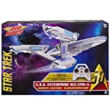 Air Hogs, Star Trek U.S.S Enterprise NCC-1701-A, Remote Control Vehicle with Lights and Sounds, 2.4 GHZ, 4 Channel (並行輸入品) 画像