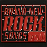 BRAND-NEW ROCK SONGS vol.1
