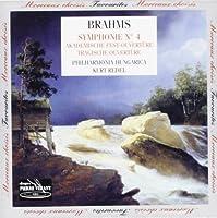Brahms;Symphonie No.4