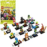 LEGO® Minifigures Series 19 71025 Collectable Toy, New 2019