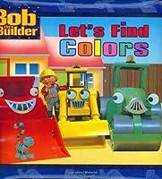 Let's Find Colors (Bob the Builder)