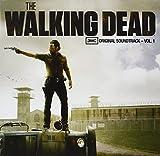 Amazon.co.jpWalking Dead -Original Soundtrack Vol. 1