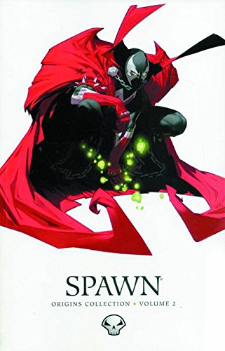Spawn Origins Collection 2: Collection Issues 7-9, 11-14