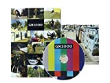Thrasher GX1000 Booklet & DVD