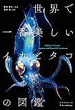 エクスナレッジ 峯水 亮 世界で一番美しいイカとタコの図鑑 愛蔵ポケット版の画像