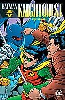Batman: Knightquest: The Search (Batman Knightquest)