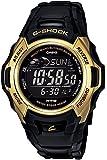 [カシオ]CASIO 腕時計 G-SHOCK Black × Gold Series 電波ソーラー MTG-M900BD-1GJF メンズ