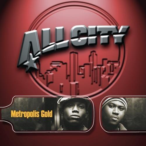 Metropolis Gold
