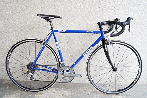 N)GIOS(ジオス) AIRONE(アイローネ) ロードバイク 2012年 54サイズ