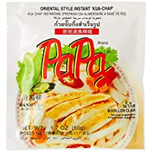 Papa Instant Kuay Chap, 50g (Pack of 5)