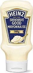Heinz Mayonnaise Topdown, 395g