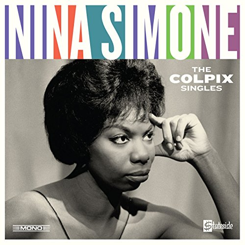 The Colpix Singles (Mono) [Rem...