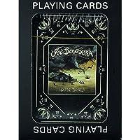JOE BONAMASSA DUST BOWL PLAYING CARDS IN TIN BOX
