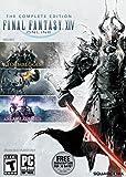 Final Fantasy Xiv Online - Complete