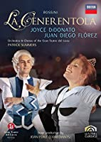 ロッシーニ:歌劇《ラ・チェネレントラ》 [DVD]