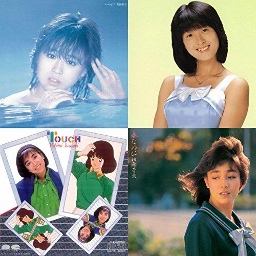 80年代日本の女性アイドル
