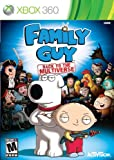 Family Guy: Back to the Multiverse (輸入版:北米) XBOX360
