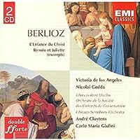 Berlioz: L'Enfance du Christ/Romeo et Juliette (excerpts) (2004-11-18)
